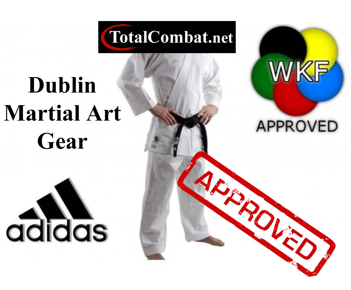 Martial Art Gear Dublin